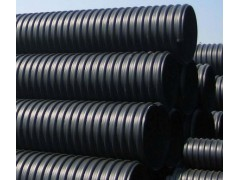 漳州HDPE缠绕增强管、HDPE缠绕增强管批发|福建HDPE缠绕增强管价格