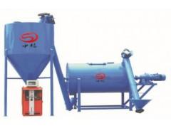 干粉攪拌機價格行情_上等干粉攪拌機簡易型生產線申龍機械供應