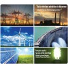 想找超优惠的缅甸电力、能源展览会,誉颁会展集团是首推 电子展会网