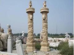精品龙柱专业供应|北京寺庙古建