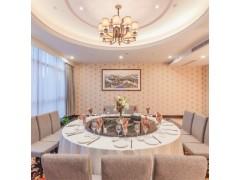 价格划算的婚宴就在杭州|上城杭州宴会厅酒店