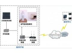 FH-9005型高壓輸電線路微氣象在線監測系統