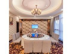 桐庐杭州宴会厅酒店:口碑一流的婚宴推荐