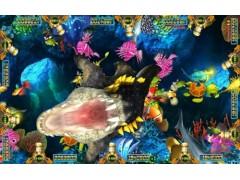 广州优惠的打鱼游戏机系列供销_出售游戏机
