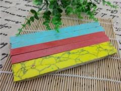 合格的彩色树脂绿松石电子烟嘴配件在哪里可以找到 电子烟嘴滴嘴配件价格
