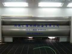 【环保设备】 水帘机 喷漆水帘  喷漆车间喷漆台 喷漆水幕