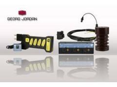 德国Georg Jordan测量设备