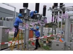 供应河南好的郑州电力安装 漯河电力安装公司