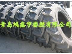 厂家专业批发一拖东?#33014;?#25302;拉机轮胎420/90R30轮胎报价