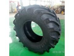 厂家供应徐州凯尔1404拖拉机轮胎460/85R46轮胎报价