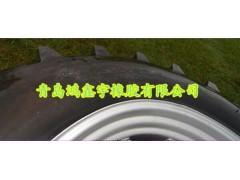 厂家供应约翰迪尔2054拖拉机轮胎380/65R34报价正品