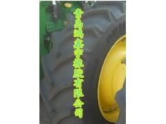 厂家供应约翰迪尔2054拖拉机轮胎380/85R34报价正品