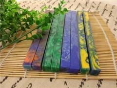 东莞信誉好的彩色树脂绿松石电子烟嘴配件供应商推荐 价格划算的电子烟嘴滴嘴配件