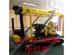 气动钻井机 履带气动钻井机 履带气动钻机自行装车