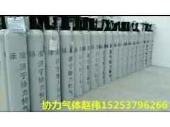協力氣體直銷山東省地區機動車檢測用標準氣體