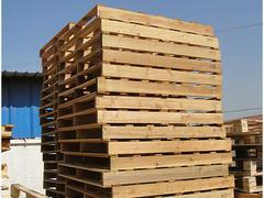 烟台哪里有供应优惠的烟台实木托盘:烟台实木托盘厂家