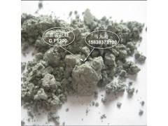 廠家直銷一級黑碳化硅 噴砂研磨碳化硅微粉 批發