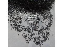 厂家供应一级黑碳化硅46#喷砂研磨专用金刚砂批发零售欢迎咨询