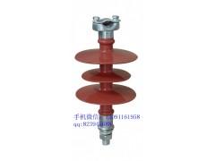 供應FXBW4-10/70高強度硅橡膠10KV復合懸式絕緣子