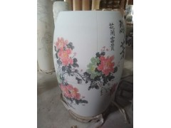 陶瓷养生樽 陶瓷美容汗蒸瓮 活磁能量养颜缸 陶瓷汗蒸养生瓮