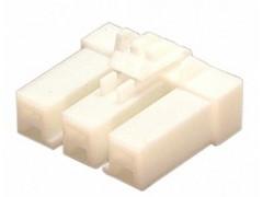 HRS广濑连接器DF22-3S-7.92C(28)胶壳现货