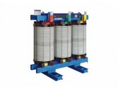 國普電力SGB10系列10~35KV干式變壓器維護方便