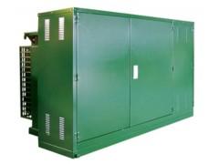 河北國普電力供應ZGS11系列組合式箱式變壓器