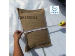 防汛吸水膨脹袋廠家 消防專用抗洪袋價格