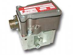Selec压力控制伺服阀DS6