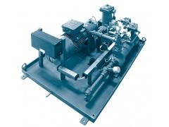 德國UNIVERSAL HYDRAULIK冷卻系統