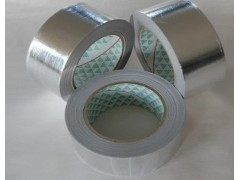 江西铝箔胶带 自粘铝箔胶带 管道保温用防腐铝箔胶带