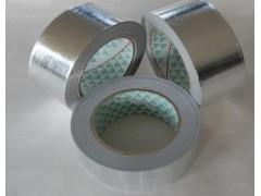佛山夹筋铝箔胶带 无衬纸铝箔胶带 铝箔玻纤布胶带