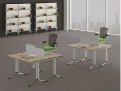 力薦沈陽豐成家具新款辦公桌椅 辦公隔斷