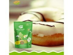 颂川 蛋糕甜甜圈预拌粉压烤型甜甜圈粉家用蛋糕粉1kg装