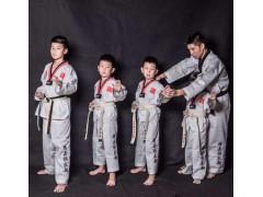 福建具有口碑的厦门跆拳道俱乐部是哪家——一流的厦门跆拳道