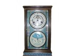 星辰日月鐘表廠家,昱軒專注高端星辰日月鐘表價格/報價