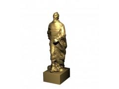人物雕塑定制   铸铜人物雕塑  大型人物雕塑   人物雕塑厂家