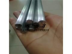 28mm直纹镭丝铝棒    实心直纹铝棒