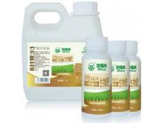 地福来生物肥棉花水稻花生专用肥料
