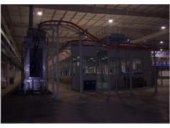 大连涂装设备制造专家 欣恒(大连)工程设备有限公司