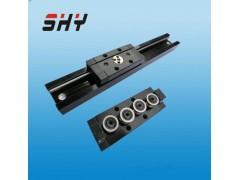 38MM雙軸心高精密直線導軌  高速靜音導軌廠家直銷