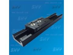 ISGR15雙軸心直線導軌  高速靜音導軌廠家直銷
