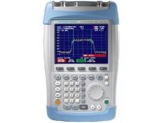 FSH8  手持式频谱分析仪