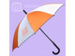 【广州雨伞厂】生产—中和农信直杆伞  广告伞 礼品伞