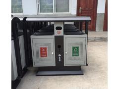 戶外垃圾桶 大號環衛垃圾桶  室外果殼箱 環保垃圾箱