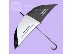【广东雨伞厂】生产—哈拉曼香水广告伞 订做伞 礼品伞 直杆伞