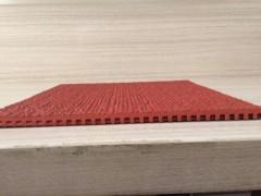 大连预置型橡胶跑道卷材厂家 橡胶跑道施工 橡胶跑道价格