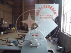 廢鐵粉碎機,星光廢鐵破碎機專業的加工設備