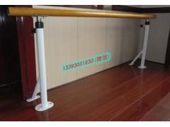 佛山地面固定式舞蹈把杆 舞蹈房可升降4米舞蹈把杆多少钱