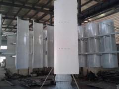 200kw垂直轴风力发电机、低速、永磁发电机